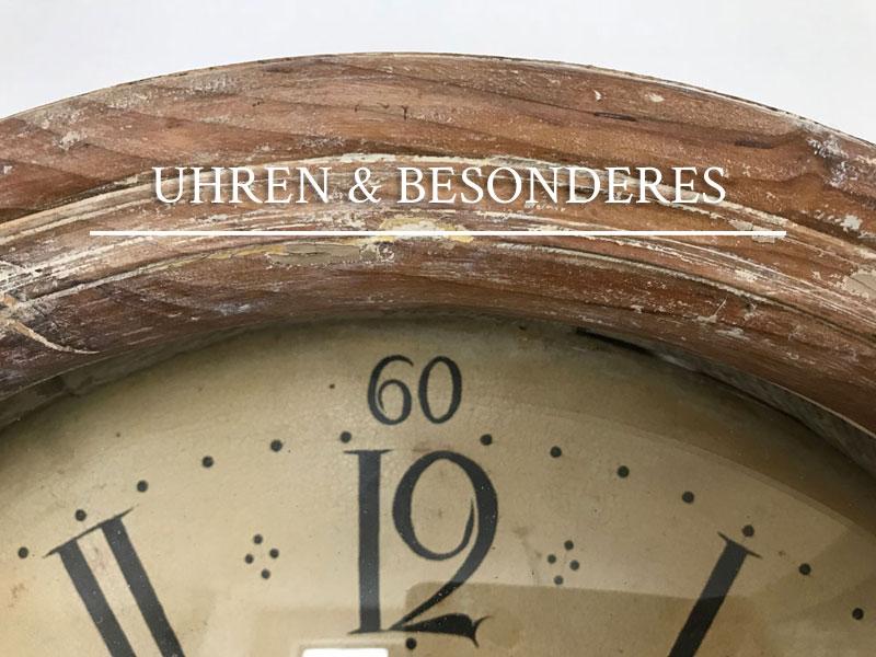 Schwedische Mora Uhr