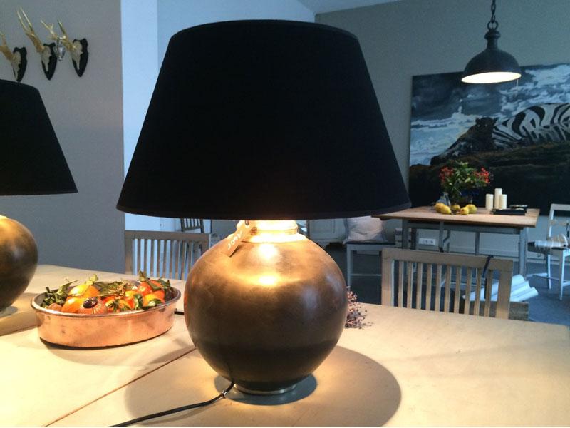 Lampen-Startbild